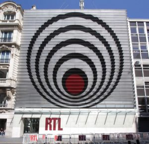 exhibition vasarely rtl