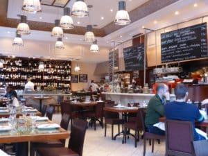 bock restaurant budapest