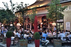deryné restaurant budapest