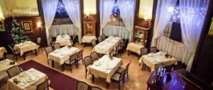 muzeum restaurant in budapest
