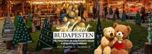 advent festival budapest christmas