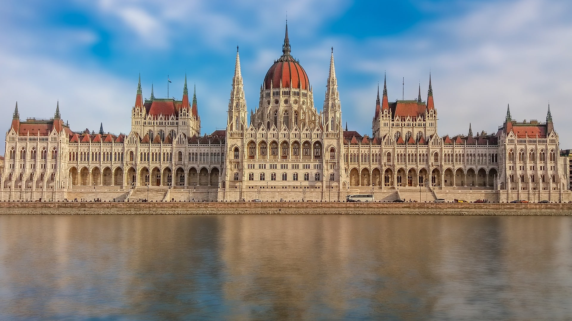 must-see sights of Budapest
