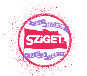 Festival Sziget of Budapest logo