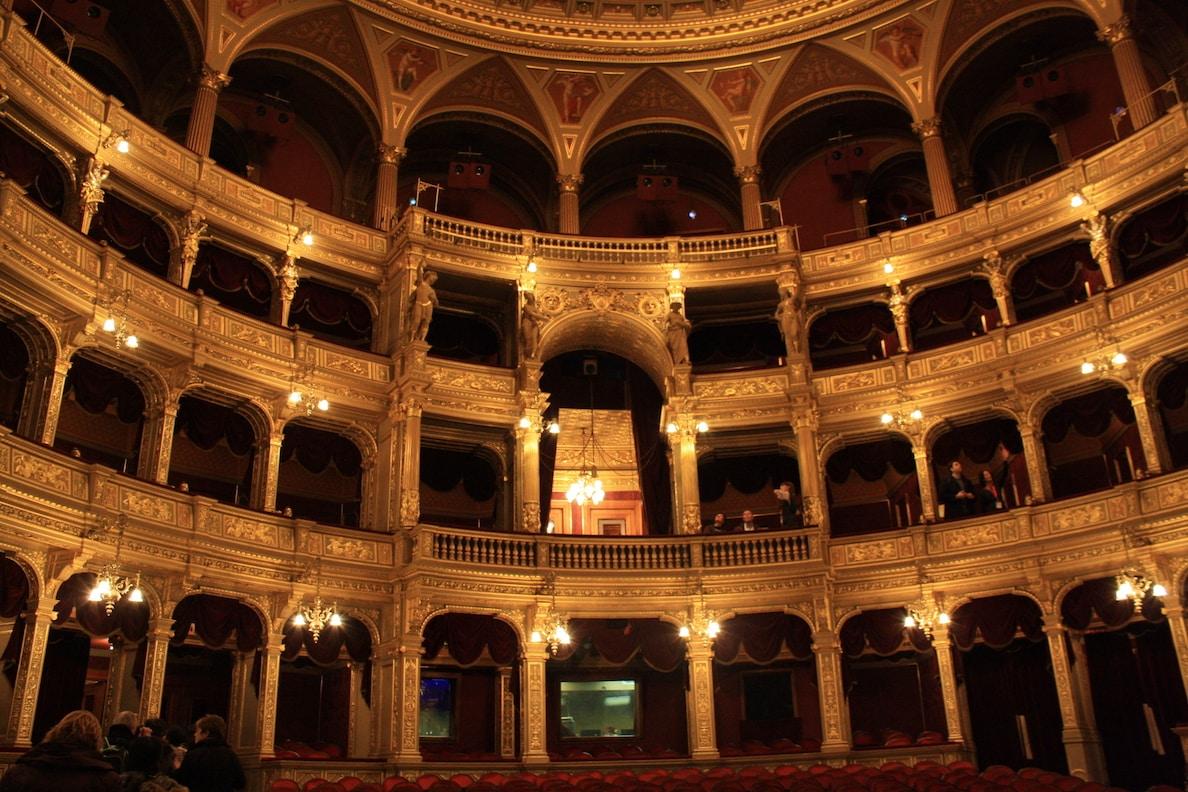 national opera budapest