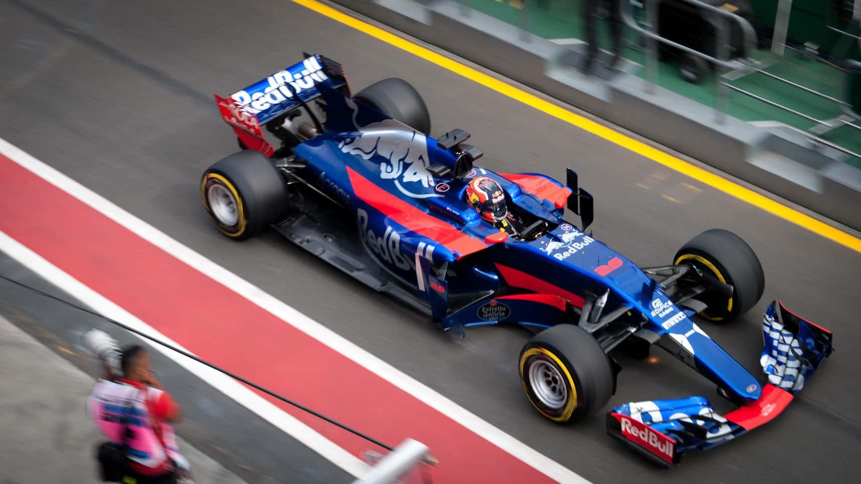 Budapest formula 1 Grand Prix