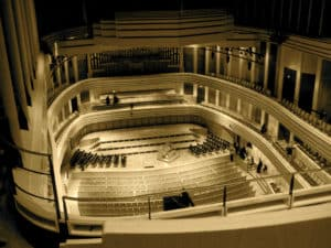 palace of arts Budapest concerts