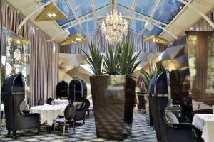 restaurant ONYX budapest