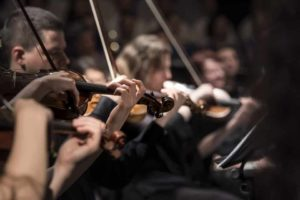 Duna String Orchestra Budapest