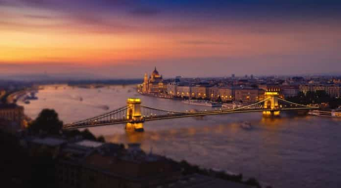 visit budapest in 3 days