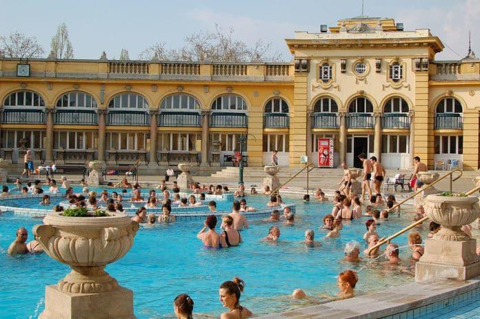 budapest best baths