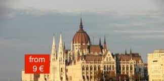 budapest cruise tour sightseeing