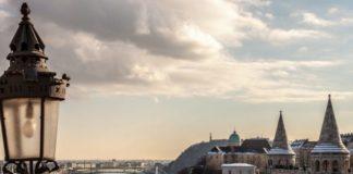 budapest weather