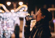 budapest december christmas