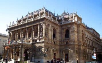 budapest opera
