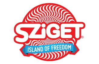 Budapest Travel Tips Sziget Festival