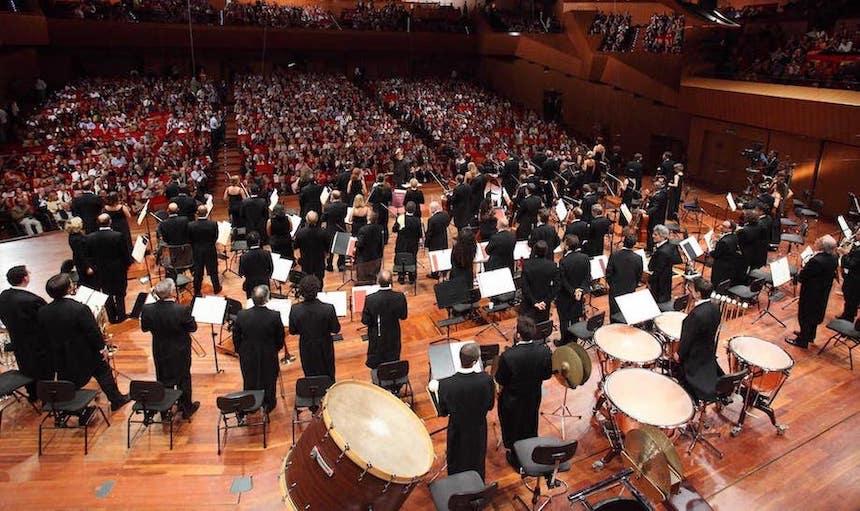 budapest concert