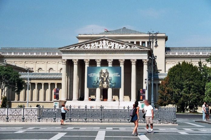 Top 10 Exhibitions In Budapest Budapest Travel Tips