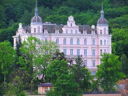 The Bristol Palace Hotel