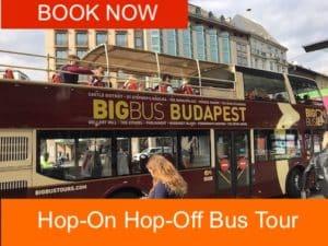 Budapest Bus Tour